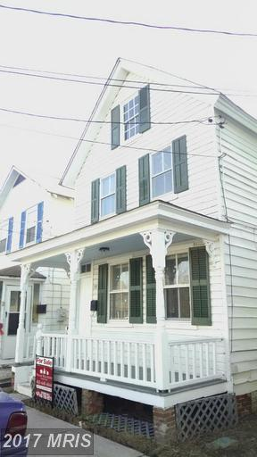 111 College Avenue, Chestertown, MD 21620 (#KE9825837) :: Pearson Smith Realty