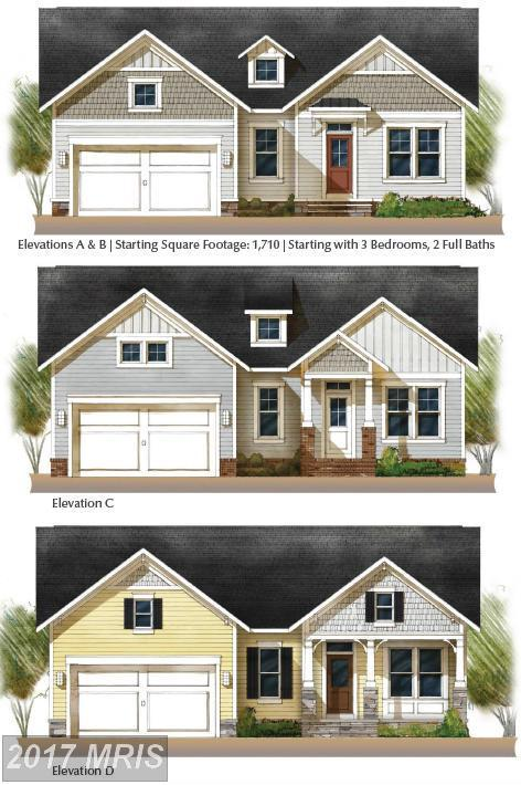 Sunset Loop, Mineral, VA 23117 (#LA9853806) :: Pearson Smith Realty