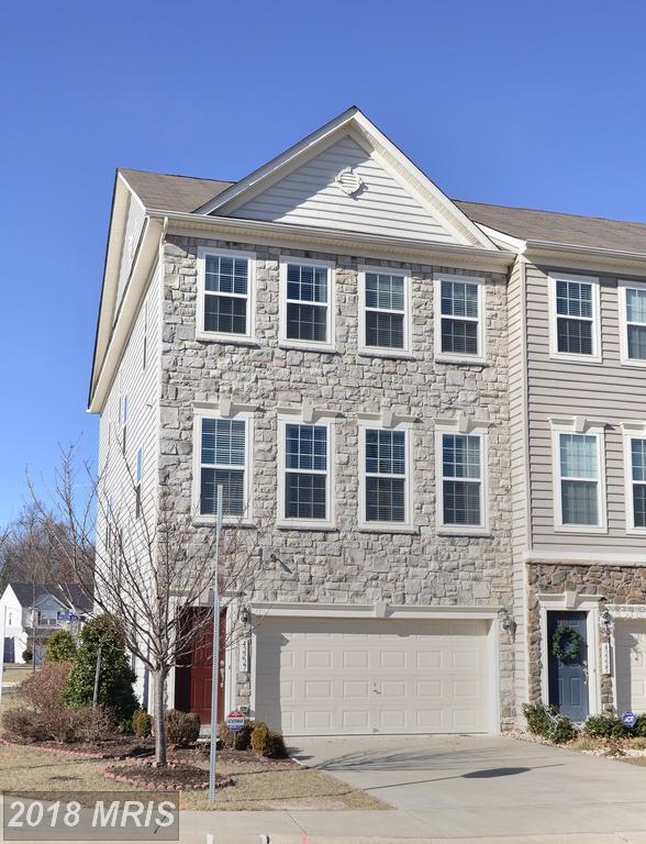 42227 Field Post Square, Chantilly, VA 20152 (#LO10132280) :: Bic DeCaro & Associates