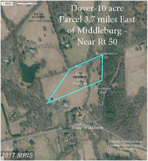 Cobb House Road, Middleburg, VA 20117 (#LO9815166) :: Pearson Smith Realty