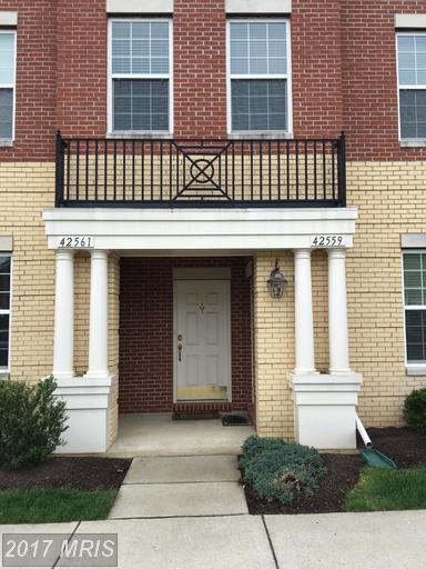 42559 Highgate Terrace Na, Ashburn, VA 20148 (#LO9922930) :: LoCoMusings