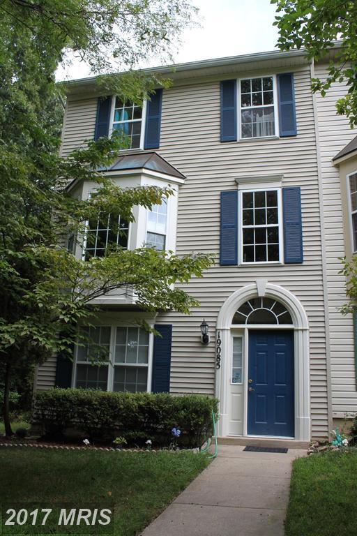 19085 Sawyer Terrace, Germantown, MD 20874 (#MC10039182) :: Pearson Smith Realty