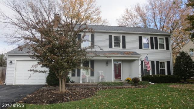 19917 Westerly Avenue, Poolesville, MD 20837 (#MC10102795) :: Pearson Smith Realty