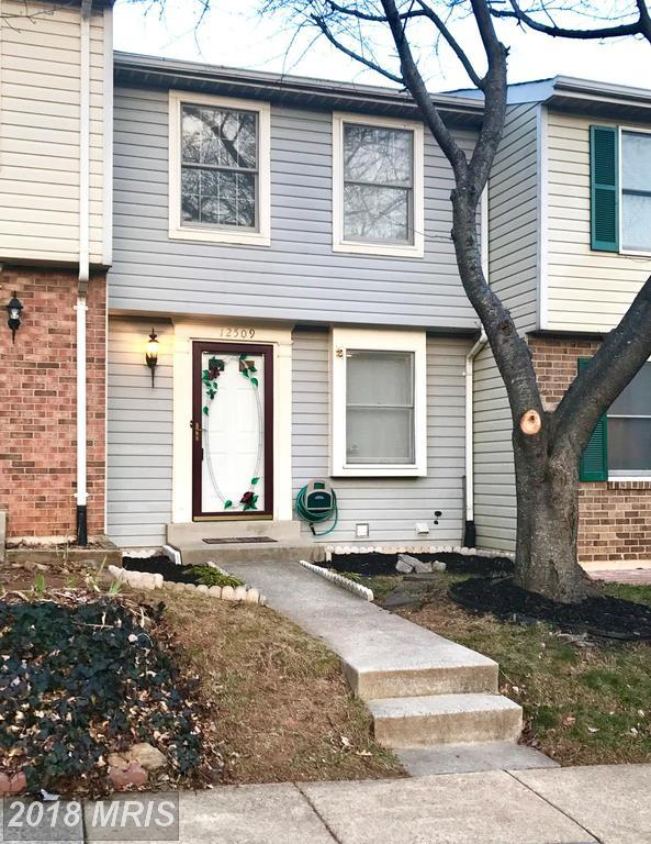 12509 Willow Spring Circle, Germantown, MD 20874 (#MC10114283) :: Pearson Smith Realty