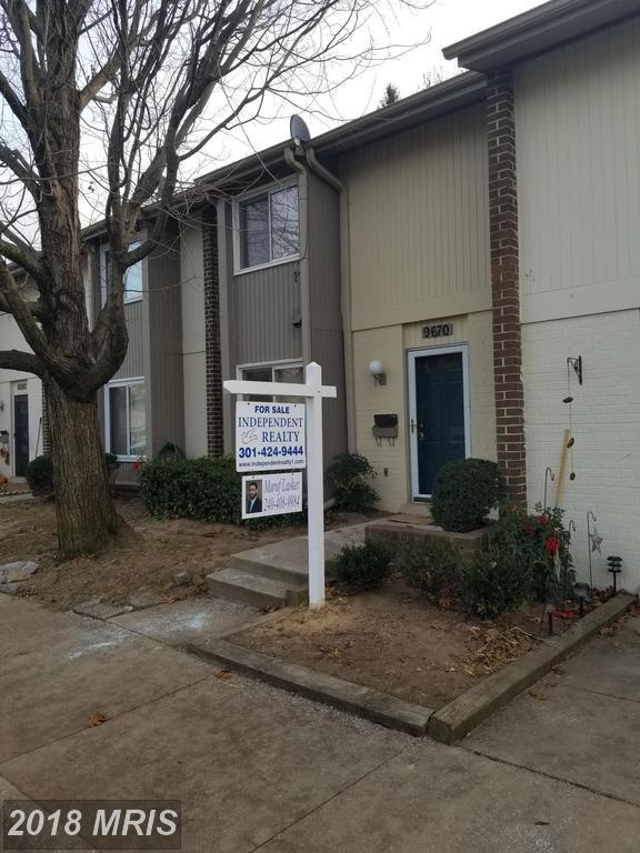 9670 Horizon Run Road 20D, Montgomery Village, MD 20886 (#MC10115436) :: Pearson Smith Realty