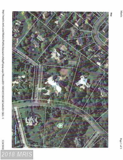 9917 Bentcross Drive, Potomac, MD 20854 (#MC10189136) :: RE/MAX Gateway