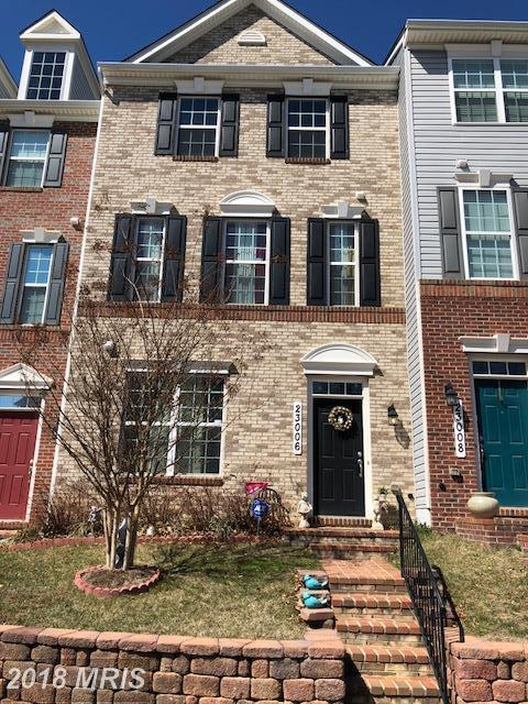 23006 Sweetspire Drive, Clarksburg, MD 20871 (#MC10219389) :: RE/MAX Success