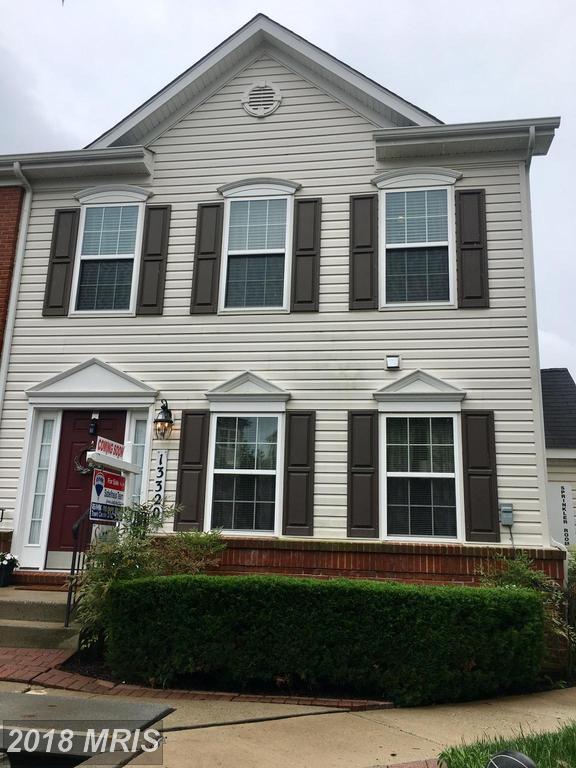 13320 Bluebeard Terrace #3164, Clarksburg, MD 20871 (#MC10232585) :: Dart Homes