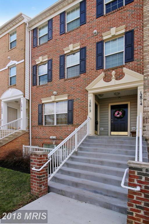 12812 Rexmore Drive 18-7, Germantown, MD 20874 (#MC10260789) :: Bob Lucido Team of Keller Williams Integrity