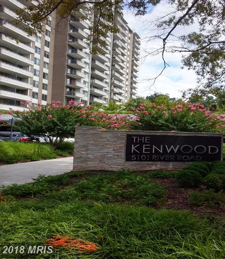 5101 River Road #1610, Bethesda, MD 20816 (#MC9013610) :: The Maryland Group of Long & Foster