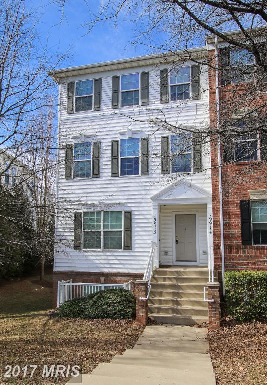 19914 Crystal Rock Drive #2, Germantown, MD 20874 (#MC9868783) :: Pearson Smith Realty