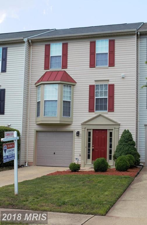 9162 Pristine Court, Manassas, VA 20110 (#MN10242065) :: Jim Bass Group of Real Estate Teams, LLC