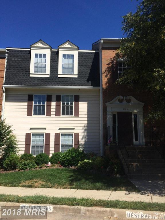 9320 Niki Place #201, Manassas, VA 20110 (#MN10286137) :: Bob Lucido Team of Keller Williams Integrity