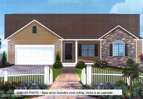 Willistown Lane Lot 15, Orange, VA 22960 (#OR9994667) :: Pearson Smith Realty