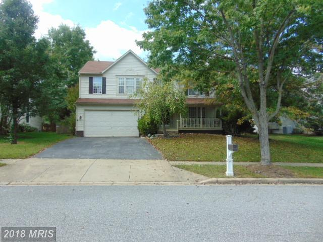 14413 Old Stage Road, Bowie, MD 20720 (#PG10062120) :: Pearson Smith Realty
