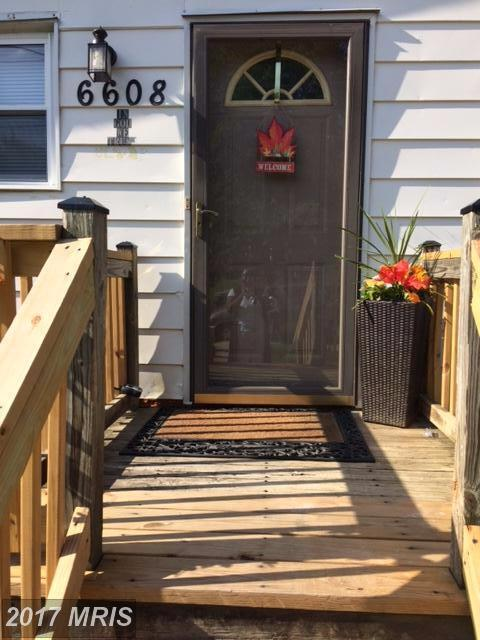 6608 Clinglog Street, Capitol Heights, MD 20743 (#PG10067203) :: LoCoMusings