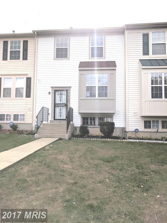 3140 Dynasty Drive, District Heights, MD 20747 (#PG10089991) :: Pearson Smith Realty