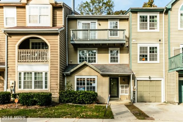 4847 Brookstone Terrace #22, Bowie, MD 20720 (#PG10090323) :: Pearson Smith Realty