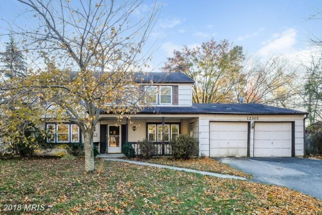 12303 Welling Lane, Bowie, MD 20715 (#PG10104714) :: Pearson Smith Realty