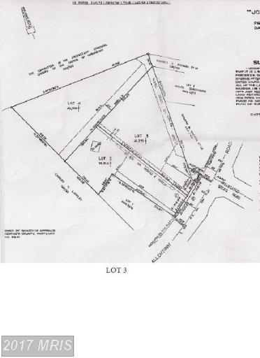 Allentown Road, Fort Washington, MD 20744 (#PG8592024) :: LoCoMusings
