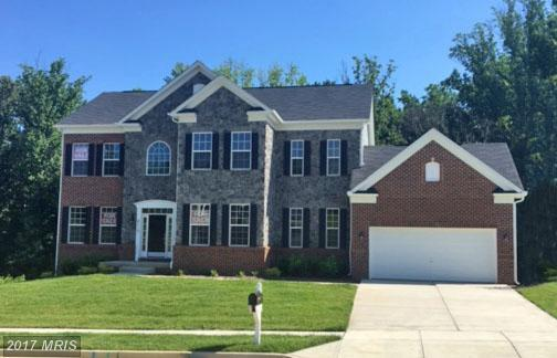 2110 Monticello Court, Fort Washington, MD 20744 (#PG9802222) :: Pearson Smith Realty