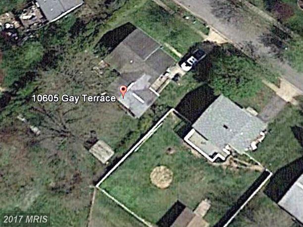 10605 Gay Terrace, Upper Marlboro, MD 20772 (#PG9816616) :: LoCoMusings