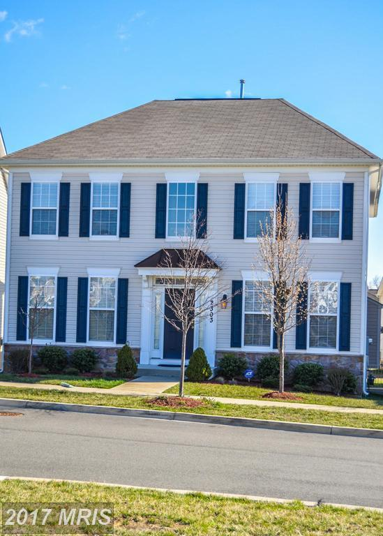 2303 Clerklee Way, Bowie, MD 20721 (#PG9896688) :: Pearson Smith Realty