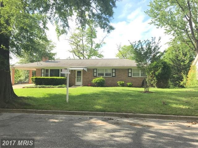 4506 Cedell Place, Temple Hills, MD 20748 (#PG9899121) :: Pearson Smith Realty