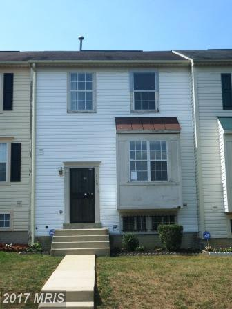 3140 Dynasty Drive, District Heights, MD 20747 (#PG9951710) :: LoCoMusings