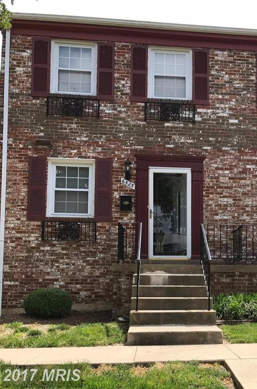 6525 Beechwood Drive S #35, Temple Hills, MD 20748 (#PG9975003) :: Pearson Smith Realty