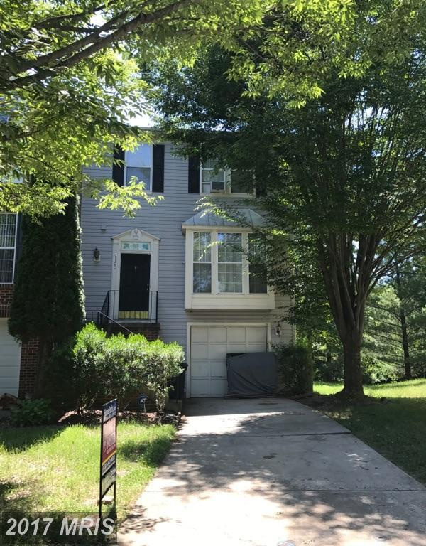 7100 Firebrush Court, Clinton, MD 20735 (#PG9985517) :: Pearson Smith Realty