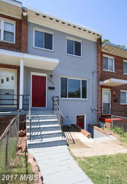 3533 Madison Street, Hyattsville, MD 20782 (#PG9993159) :: LoCoMusings