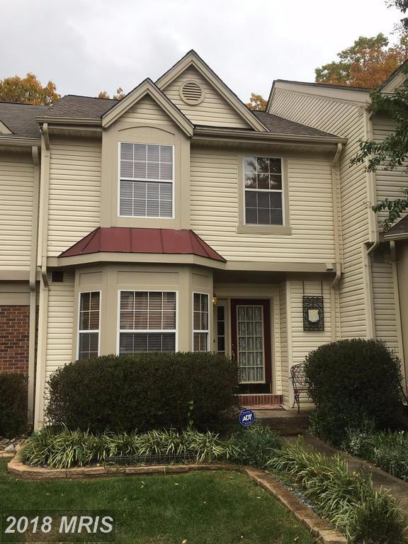 15767 Widewater Drive, Dumfries, VA 22025 (#PW10093615) :: Pearson Smith Realty