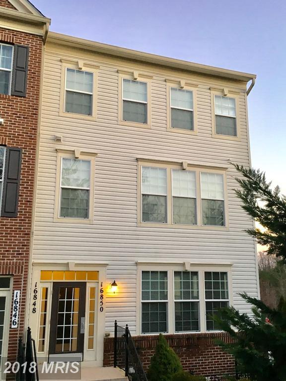 16850 Nuttal Oak Place, Woodbridge, VA 22191 (#PW10124091) :: Charis Realty Group