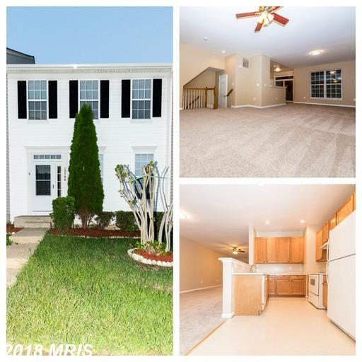 15766 Nimes Court, Woodbridge, VA 22191 (#PW10353281) :: RE/MAX Executives