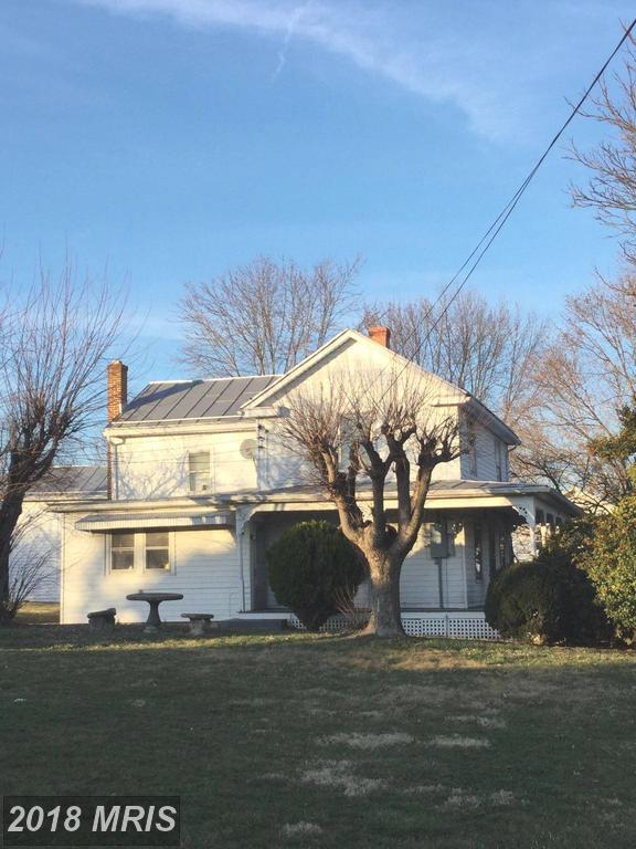14417 Senedo Road, Mount Jackson, VA 22842 (#SH10168350) :: Browning Homes Group