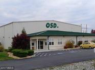 777 Industrial Park Road, Mount Jackson, VA 22842 (#SH9776706) :: LoCoMusings