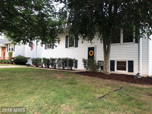 5070 Blarney Street, Fredericksburg, VA 22407 (#SP10314384) :: Bob Lucido Team of Keller Williams Integrity