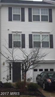 7022 Wytheville Circle, Fredericksburg, VA 22407 (#SP9575247) :: LoCoMusings