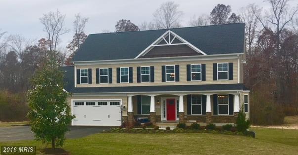 Montpelier Drive, Stafford, VA 22556 (#ST10086346) :: Green Tree Realty