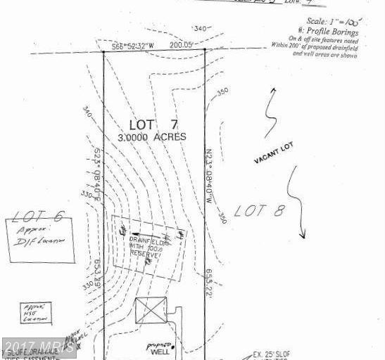 137 Empress Alexandra Place, Fredericksburg, VA 22406 (#ST8572460) :: LoCoMusings