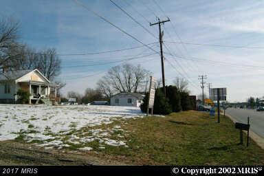 318 Warrenton Road, Fredericksburg, VA 22405 (#ST9501348) :: Pearson Smith Realty