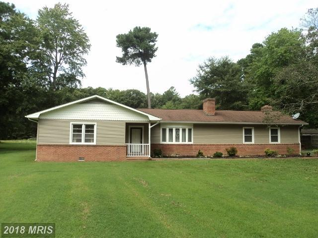 7616 Blueberry Acres Road, Saint Michaels, MD 21663 (#TA10048534) :: The Gus Anthony Team