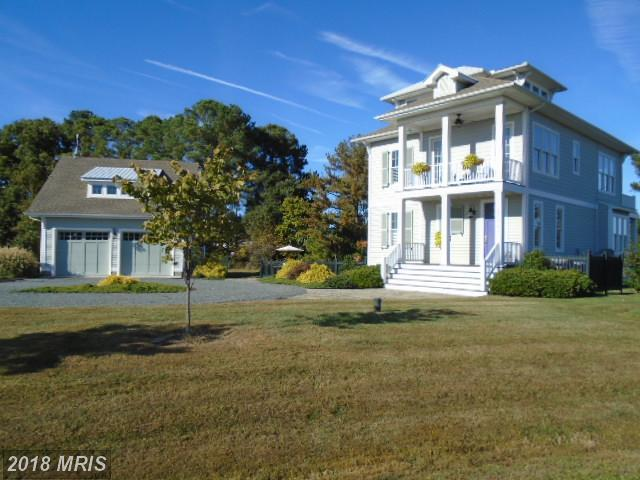 21388 Ferry Landing Road, Tilghman, MD 21671 (#TA10087606) :: Browning Homes Group