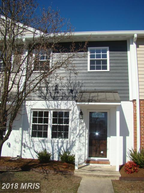 223 Webb Lane, Saint Michaels, MD 21663 (#TA9883093) :: RE/MAX Coast and Country