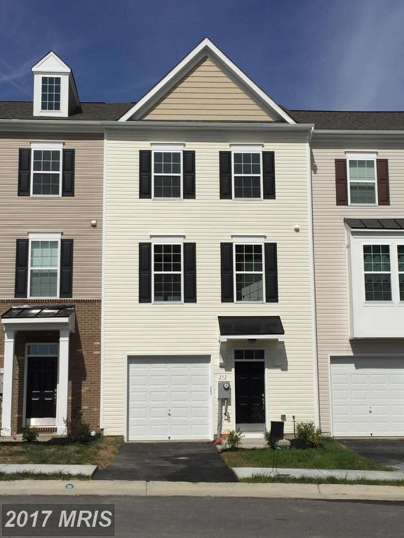 Nittany Lion Circle, Hagerstown, MD 21740 (#WA10048512) :: Pearson Smith Realty