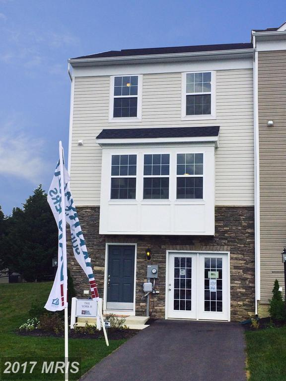 Nittany Lion Circle, Hagerstown, MD 21740 (#WA10048656) :: Pearson Smith Realty