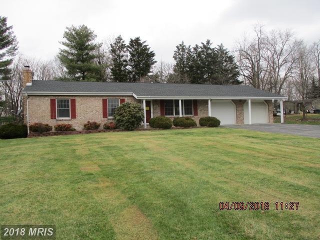 7836 Abbott Drive, Boonsboro, MD 21713 (#WA10275535) :: The Maryland Group of Long & Foster