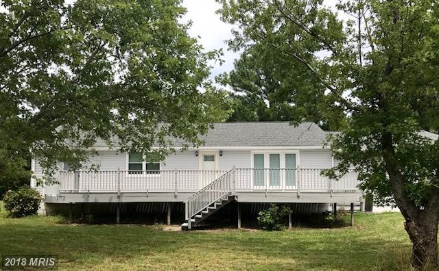 434 Silverleaf Drive, Hague, VA 22469 (#WE10019046) :: Keller Williams Pat Hiban Real Estate Group