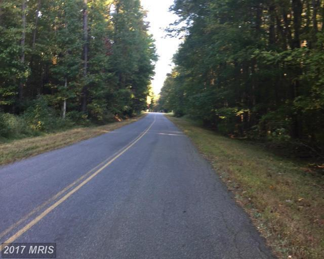 South Independence Dr  Lot 16, Montross, VA 22520 (#WE9791460) :: Pearson Smith Realty